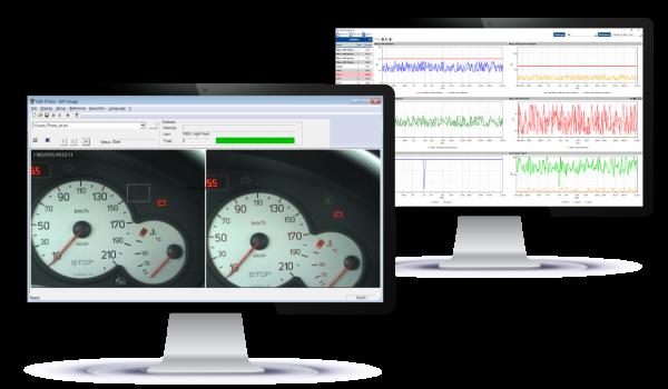 Ecran-monitoring